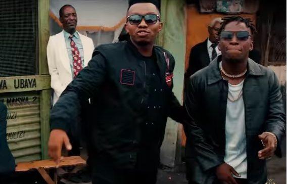 Magufuli Gang (Shetta, Billnass, G Nako) – Kijani Ile Mp3 Download