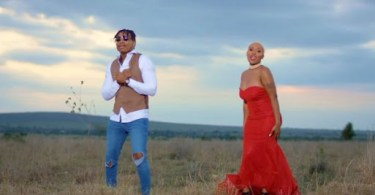 Otile Brown ft Mbosso - Pole Mp3 Download