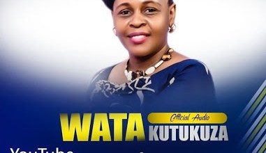 Photo of Audio: Jennifer Mgendi – Watakutukuza Mp3 Download