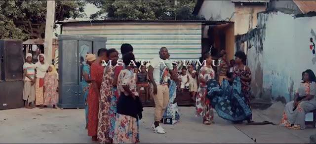(OFFICIAL VIDEO) Msaga Sumu - MCHAWI PESA Mp4 Download