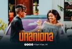 (OFFICIAL VIDEO) K2ga - UNANIONA Mp4 Download
