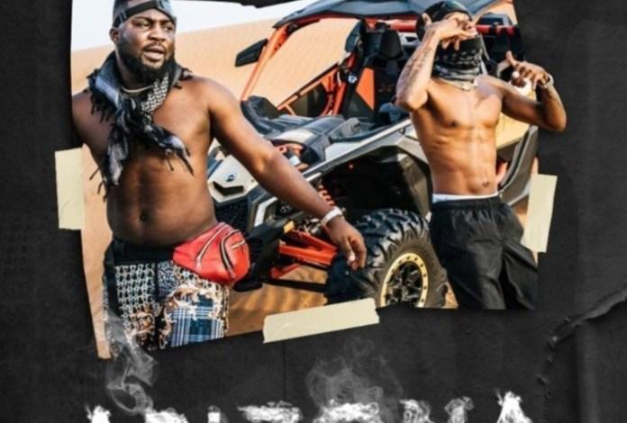 """Wizkid & Blaq Jerzee Set To Drop New Song Called """"Arizona"""""""