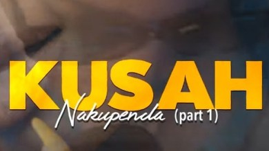 Photo of (3.0MB AUDIO) Kusah – NAKUPENDA Mp3 Download
