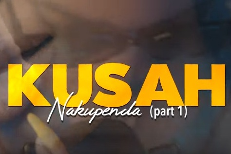 (3.0MB AUDIO) Kusah - NAKUPENDA Mp3 Download