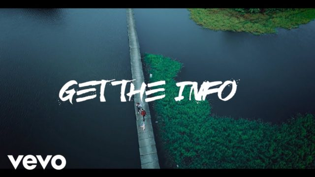(OFFICIAL VIDEO) Phyno Ft Falz, Phenom – GET THE INFO Mp4 Download