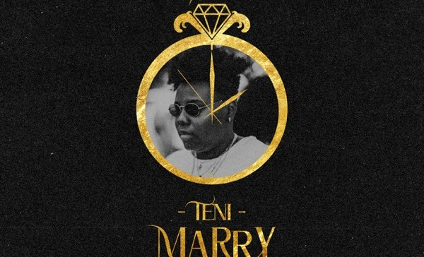 Audio: Teni - MARRY Mp3 Download