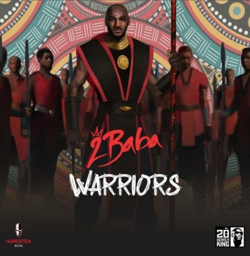 Audio: 2Baba ft Burna Boy – WE MUST GROOVE