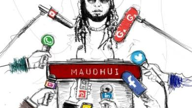 Photo of Audio: Joh Makini – CONTENT (MAUDHUI) Mp3 Download
