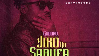 Photo of Audio: Moni Centrozone – GODORO JIKO NA SABUFA
