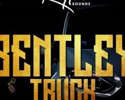 Audio: Rema - BENTLEY TRUCK Mp3 Download