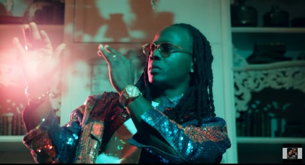 Video: Admiral t Ft Stony - FLY Mp4 Download