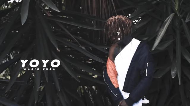 Audio: Magix Enga – YoYo Mp3 Download