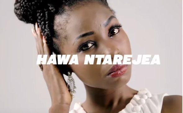 AUDIO: Hawa Ntarejea – MOYO Mp3 Download