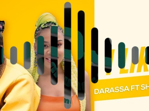Instrumental: DARASSA x SHO MADJOZI – I LIKE IT (Beat) DOWNLOAD