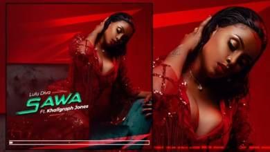 Photo of AUDIO: Lulu Diva Ft Khaligraph Jones – SAWA Mp3 DOWNLOAD