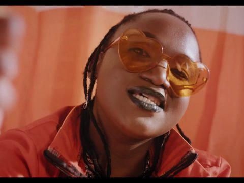 VIDEO: Fena Gitu – KARIBIA Mp4 DOWNLOAD