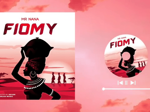 AUDIO: Mr Nana - FIOMY (Mp3) DOWNLOAD
