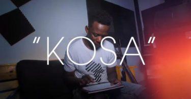 VIDEO: David Wonder – KOSA Mp4 DOWNLOAD