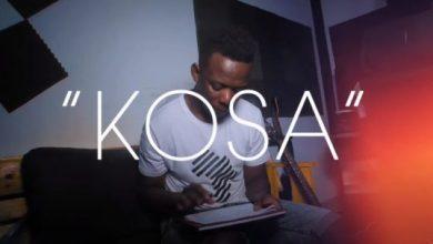 Photo of VIDEO: David Wonder – KOSA Mp4 DOWNLOAD