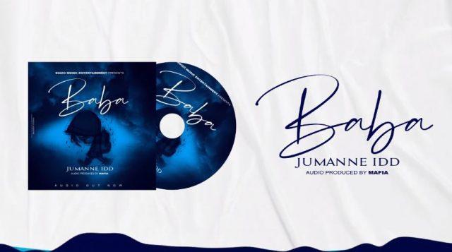 AUDIO: Jumanne Idd – BABA Mp3 DOWNLOAD