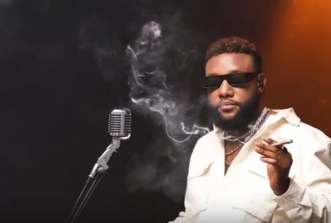 VIDEO: Kcee – SWEET MARY J (Mp4) DOWNLOAD