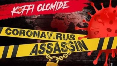 Photo of AUDIO: Koffi Olomide – CORONA VIRUS ASSASSIN (Mp3) DOWNLOAD