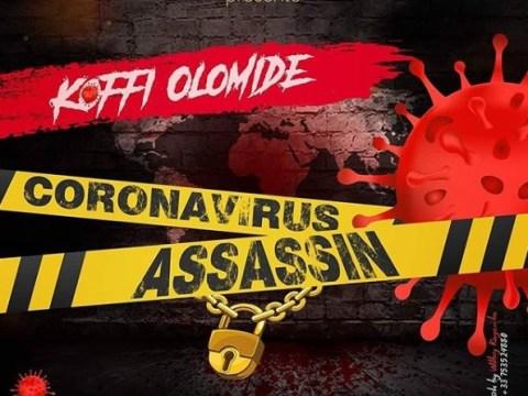 AUDIO: Koffi Olomide – CORONA VIRUS ASSASSIN (Mp3) DOWNLOAD