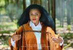 VIDEO: Ritha komba – NDANI YA KRISTO Mp4 DOWNLOAD