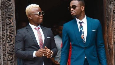 Photo of Zero chills!Harmonize accuses Diamond Platnumz of destroying Rich Mavoko's career!