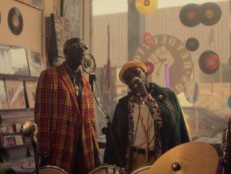 VIDEO: Sauti Sol – INSECURE Mp4 DOWNLOAD