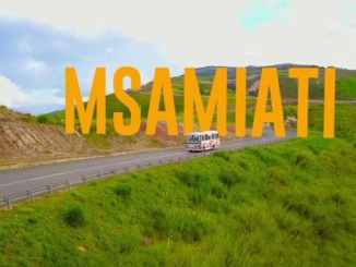 VIDEO: Msamiati – NDAGHA Mp4 DOWNLOAD