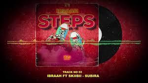 AUDIO: Ibraah ft Skiibii – SUBIRA DOWNLOAD
