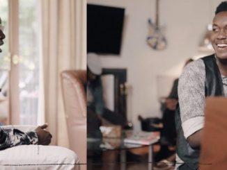 VIDEO: Mutoriah ft Bensoul – TOSHEKA Mp4 DOWNLOAD