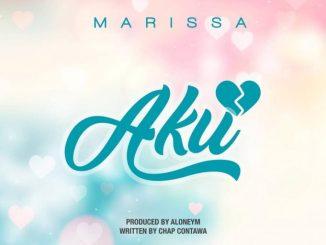 AUDIO: Marissa - AKU Mp3 DOWNLOAD