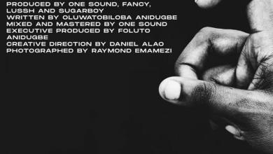 Photo of Download Kizz Daniel – Hook  Mp3 (Official Music Audio)