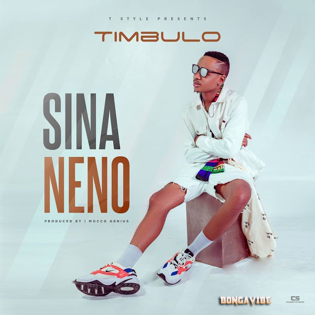 Audio Timbulo - Sina Neno Mp3 Download