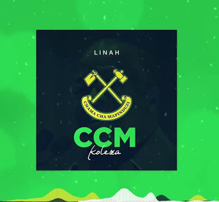 Download Linah - CCM KOLEZA Mp3 (Official Music Audio)