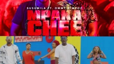 Photo of AUDIO: Susumila ft Ommy Dimpoz – MPAKA CHEE Mp3 DOWNLOAD