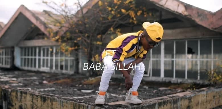VIDEO: Dogo Sillah ft Baba Sillah – Tunakaza Mp4 DOWNLOAD