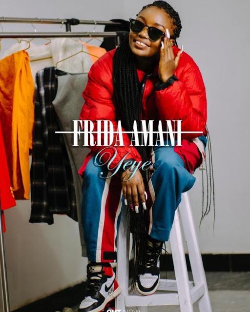 Audio Frida Amani - Yeye Mp3 Download