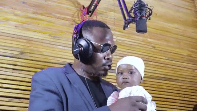 VIDEO: One Six – My Daughter Mp4 Download