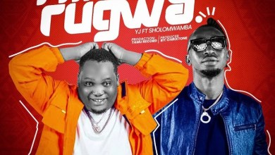 Photo of Audio: YJ ft Sholo Mwamba – Nimevurugwa Mp3 Download
