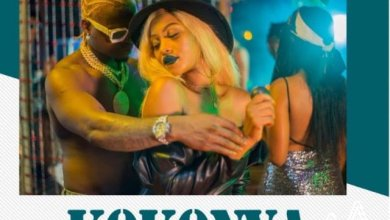 Photo of AUDIO: Spice Diana ft Harmonize – (Kokonya) Mp3 DOWNLOAD