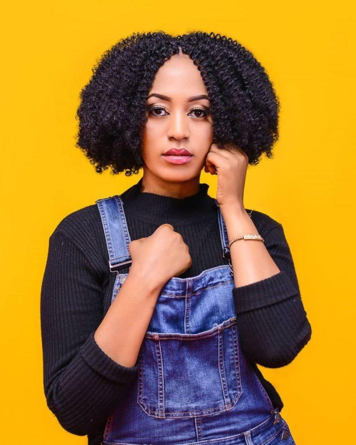 GOSPEL AUDIO: Bella Kombo - BABA Mp3 Download