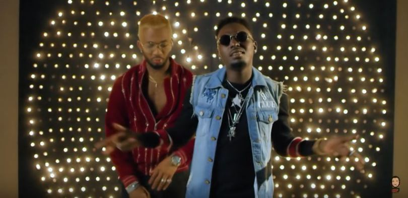 Rj The Dj Ft Barakah The Prince – Bora Iwe Mp4 Download