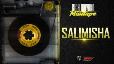 Photo of Rich Mavoko – Salimisha Mp3 Download