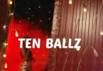 Baba Levo x Ten Ballz – Niko Vyombo Mp3 Download