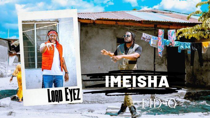 Fid Q X Lordeyez – IMEISHA Mp3 Download