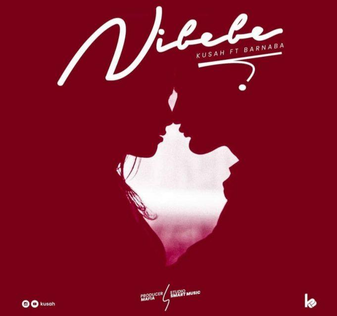Kusah Ft Barnaba – Nibebe Mp3 Download