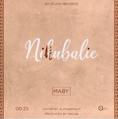 Maby - Nikubalie Mp3 Download